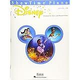 Showtime Piano Disney Level 2a: Level 2a
