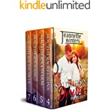 The Southern Desires Collection: Books 4-7