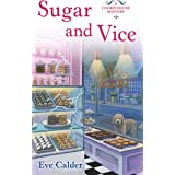 Sugar and Vice: A Cookie House Mystery: 2