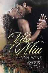Vita Mia (Battaglia Mafia Series Book 10) Kindle Edition