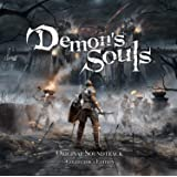 Demon's Souls Original Soundtrack -Collector's Edition-
