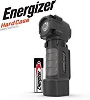 Energizer Magnetic Tactical Flashlight, High Lumens LED Flashlight For Work, Camping Accessories, Hurricane Supplies, Surviva