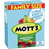 Mott's Medleys, Assorted Fruit Snacks, Gluten Free, 32 oz