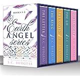 Earth Angel: Books 1-5