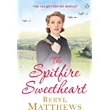The Spitfire Sweetheart (The Webster Family Trilogy)