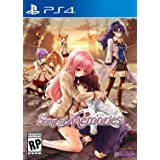 Song of Memories - PlayStation 4