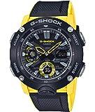 [カシオ] 腕時計 ジーショック カーボンコアガード構造 GA-2000-1A9JF メンズ