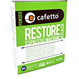 Cafetto CAF-RP25 Coffee Machine Descaler, One Size, Multicolor, CAF-RP25