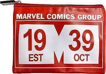MARVEL 80YEARS/フラットポーチ IG3166