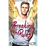 Breaking the Rules (Gay Romance MM, First Time College Sweet Gay Love Story) (Ridgemont University)