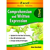 Excel Basic Skills Workbook: Comprehension and Written Expression Year 3