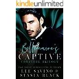 Billionaire's Captive: Complete Trilogy