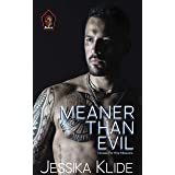 Meaner Than Evil (Heroes For Hire: Missions Book 2)