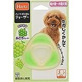 ハーツ (Hartz) デンタル ティーザー 超小型~小型犬用 ぶどうの香り S
