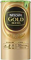 Nescafe 雀巢 Gold Blend 环保和系统包装 105克