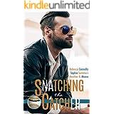 Snatching the Catcher (A Belltown Six Pack Novel)