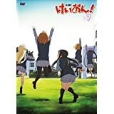 けいおん! 7 [DVD]