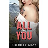 All For You: A Small Town Romance (Rocktown Ink Book 5)