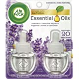 Air Wick, Plug In Scented Oil 2 Refills, Lavender & Chamomile, 1.34 oz