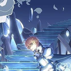 ソードアートオンラインの人気壁紙画像 ユージオと青薔薇の剣