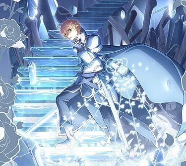 ソードアートオンライン  iPhone/Androidスマホ壁紙(960×854)-1 - ユージオと青薔薇の剣