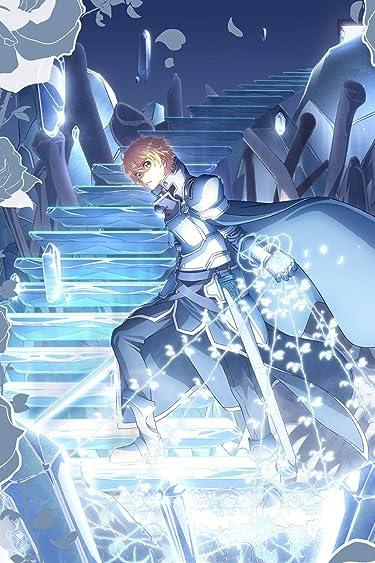 ソードアートオンライン  iPhone/Androidスマホ壁紙(640×960)-1 - ユージオと青薔薇の剣