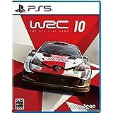 PS5版 WRC 10 FIA 世界ラリー選手権