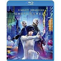 ゴースト・イン・ザ・シェル [Blu-ray]