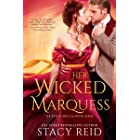 Her Wicked Marquess (The Sinful Wallflowers Book 2)