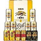 【お中元ギフト】一番搾り4種飲みくらべセット プレミアム・超芳醇・黒ビール入り K-IPCF3