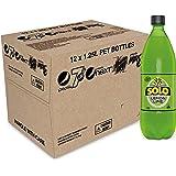 Solo Lemon Lime Soft Drink, 12 x 1.25L