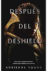 Después del deshielo (Singular) (Spanish Edition) Kindle Edition