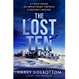 The Lost Ten: The exhilarating Roman historical thriller