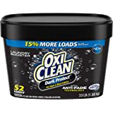 OxiClean Dark Protect Laundry Booster, 56 Ounce