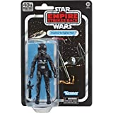 Star Wars The Black Series Imperial TIE Fighter Pilot 6-Inch-Scale Star Wars: The Empire Strikes Back 40TH Anniversary Collec