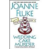 Wedding Cake Murder: 19