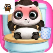 Panda Lu Baby Bear Care 2 FULL
