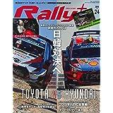 RALLY PLUS - ラリープラス - vol.24 総集編 2019