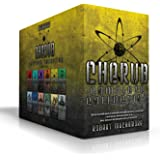 Cherub Complete Collection Books 1-12: The Recruit; The Dealer; Maximum Security; The Killing; Divine Madness; Man vs. Beast;