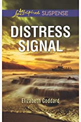 Distress Signal (Coldwater Bay Intrigue) Kindle Edition