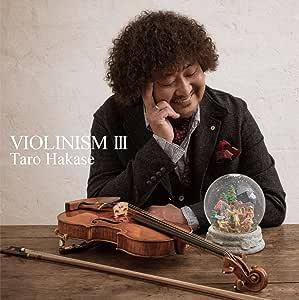 VIOLINISM III(通常盤)