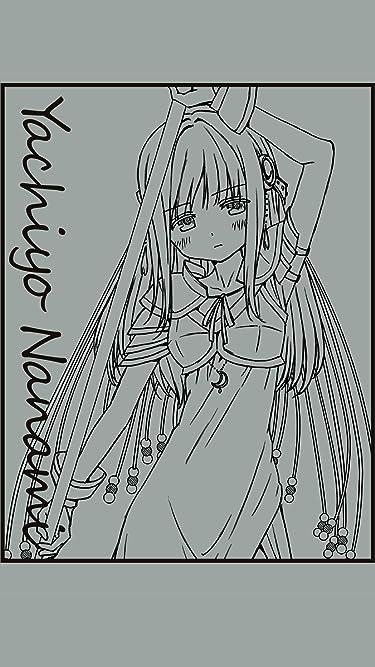 2020年冬アニメ - 七海やちよ(マギレコ)