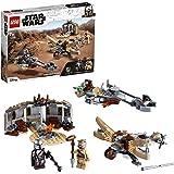 レゴ(LEGO) スター・ウォーズ タトウィーンの戦い 75299