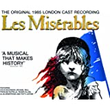 Les Miserables 1985 London Cast O.C.R.