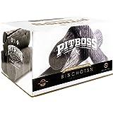Pitboss Binchotan (White Charcoal) 3kg