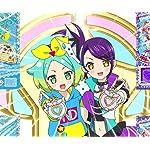 プリパラ Android(960×800)待ち受け 『アイドルタイムプリパラ』虹色 にの(にじいろ にの),東堂 シオン(とうどう シオン)