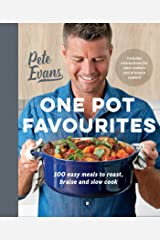One Pot Favourites Kindle Edition