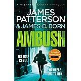 Ambush: (Michael Bennett 11). Ruthless killers are closing in on Michael Bennett