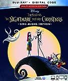 The Nightmare Before Christmas (25th Anniversary Edition) [B…
