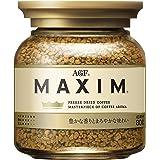 AGF マキシム 瓶 80g 【 インスタントコーヒー 】